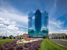 Seneca Niagara Resort & Casino (Adults Only) photos Exterior