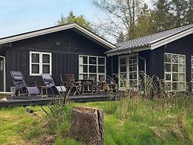 Holiday Home Silkeborg XV photos Exterior