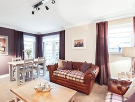 The Botanist Apartment Edinburgh Old Town 2 Bedroom Lift Parking Previously The Parkgate Residence photos Exterior
