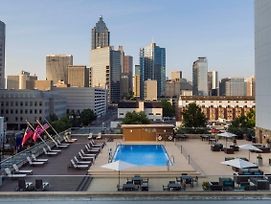 Crowne Plaza Atlanta Midtown photos Exterior