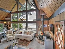 Waterfront Gig Harbor Property On The Puget Sound! photos Exterior