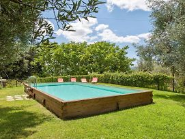 Cosy Apartment In Perugia - Tavernacce With Swimming Pool photos Exterior