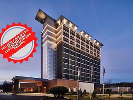 Doubletree By Hilton Raleigh Crabtree Valley photos Exterior