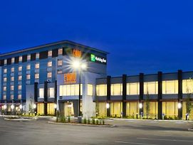 Holiday Inn Edmonton S - Ellerslie Rd photos Exterior