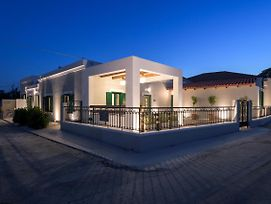 Kite Blue Villas photos Exterior