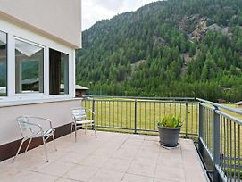 Hilltop Apartment In Zwieselstein With Terrace photos Exterior