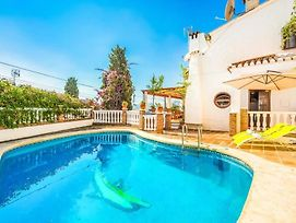 San Juan De Capistrano Villa Sleeps 6 With Pool Air Con And Wifi photos Exterior