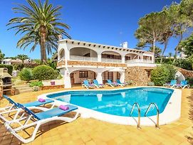 Binibequer Vell Villa Sleeps 9 With Pool Air Con And Wifi photos Exterior