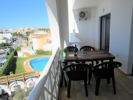 Albufeira 2 Rooms Central Large Apart, Pool, Wifi photos Exterior