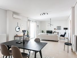 Superb & Comfy 2Bd Apartment In Marousi By Upstreet photos Exterior