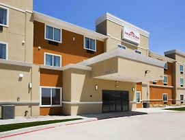 Hawthorn Suites By Wyndham San Angelo photos Exterior
