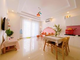 Lovely Pinky Vy'S Home - Melody Vung Tau photos Exterior