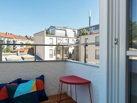 Theresienwiese 2 Beds Smart Apartment photos Exterior