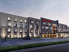 Hampton Inn & Suites photos Exterior