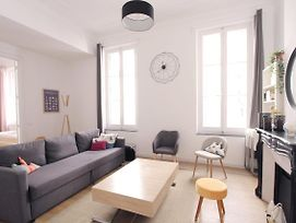 Charming Apartment Close To The Cours Julien photos Exterior