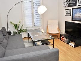 Superb Bright Appt Near Les Batignolles photos Exterior