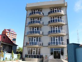 Nakashidze'S Apartments photos Exterior