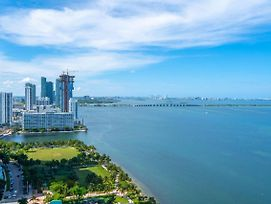 Kohcoon - Breathtaking Bayview At Grand Doubletree, 1 Bed photos Exterior