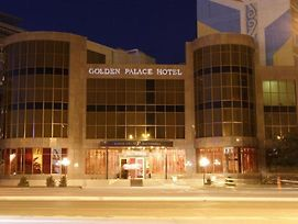 Golden Palace photos Exterior