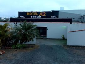 Motel A2 photos Exterior