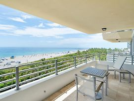 South Beach 701 Luxury 1Br Beachfront Condo-Hotel photos Exterior