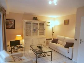 Appartement Saint-Jean-De-Luz, 1 Piece, 4 Personnes - Fr-1-4-456 photos Exterior