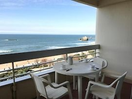 Appartement Biarritz, 2 Pieces, 4 Personnes - Fr-1-3-413 photos Exterior