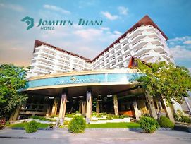 Jomtien Thani Hotel photos Exterior