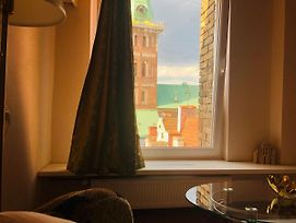 Cozy Mansard In The Heart Of Old Riga photos Exterior