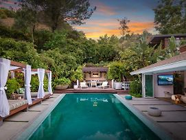 Bali Inspired Hollywood Treasure W/Pool & Gardens photos Exterior