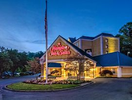 Hampton Inn & Suites Pigeon Forge On The Parkway photos Exterior