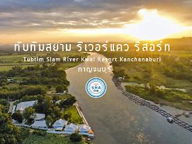 Tubtim Siam River Kwai Resort photos Exterior