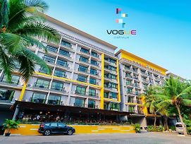 Vogue Pattaya Hotel photos Exterior