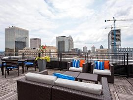 Downtown Louisville Cozy Suite On 3Rd Street photos Exterior