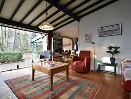 Cosy Bungalow In Giethmen Amid The Forest photos Room