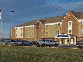 Candlewood Suites Indianapolis - South photos Exterior