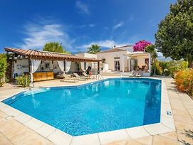 Pegeia Villa Sleeps 6 With Pool And Wifi photos Exterior