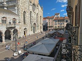 Piazza Duomo Amazing Downtown By Logicasa photos Exterior