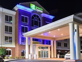 Holiday Inn Express Hotel & Suites Birmingham-Irondale photos Exterior