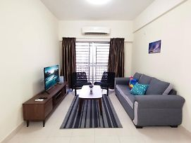Cozy 3Br Ampang Boulevard 14-3, Free Parking photos Exterior