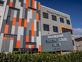 Blackpool Fc Hotel photos Exterior
