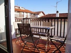 Rental Apartment Ravel - Saint-Jean-De-Luz photos Exterior