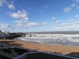Appartement Biarritz, 1 Piece, 2 Personnes - Fr-1-3-472 photos Exterior