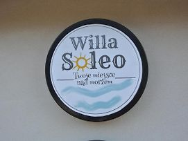 Willa Soleo photos Exterior