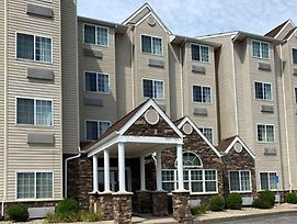 SureStay Plus Hotel by Best Western Morgantown photos Exterior