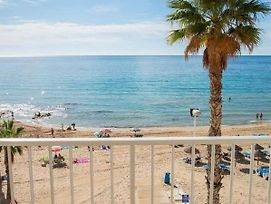 Apartment In Calpe Sleeps 5 With Air Con And Wifi photos Exterior