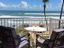 New Smyrna Beach Oceanfront Bungalow 201 Condo photos Exterior