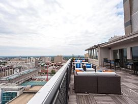Two Bold 1 Bedroom Cozysuites For Your Louisville Getaway photos Exterior