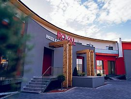 Royal Hotel & Events photos Exterior