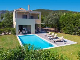 Villa Ruby, Kefalonia photos Exterior